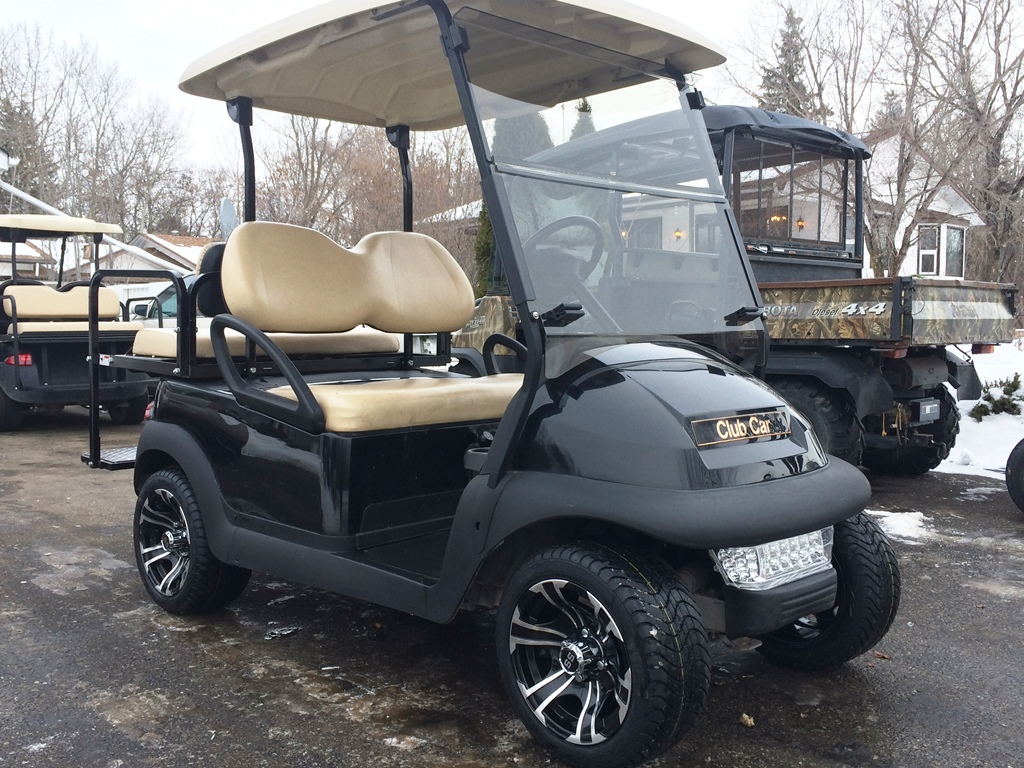 The Golf Cart Guy - Edmonton - CHRISTMAS SALE ON NOW! Xmas Golf Cart Html on